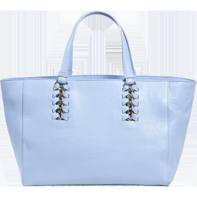Artigianali In Handbag Pelle Bianca More Borse Donna PBdT6xqn